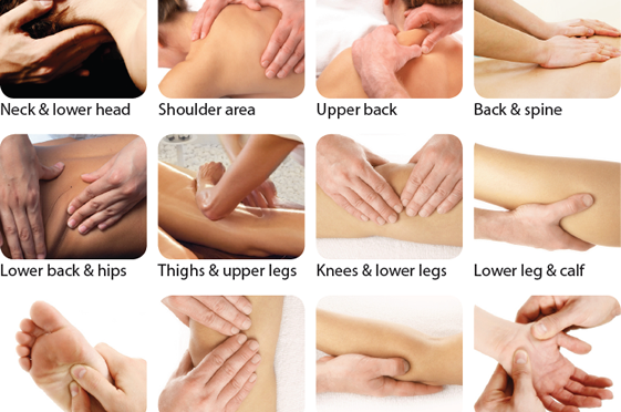 benefits-of-different-types-of-massage-the-most-popular-spa-service
