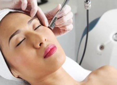 Skin Care Procedures Dermabrasion vs. Laser Skin Resurfacing