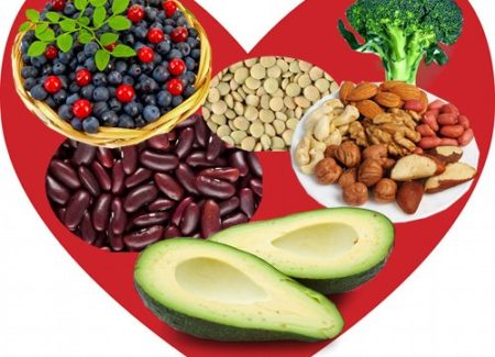 Diet and Food Tips for Heart Health