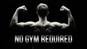 How to Do Complete Body Training Without a Gym