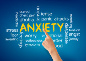 3 Steps to Overcome Anxiety Naturally