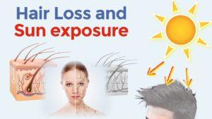 Avoid ultraviolet rays