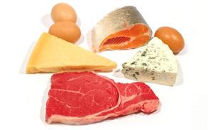 Avoiding Carbs or Fats