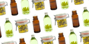 Beauty Benefits of 7 Natural Oils