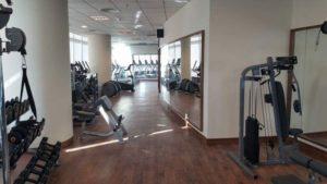 not-exercising-regularly