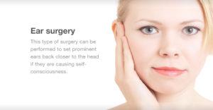 Why ear surgery