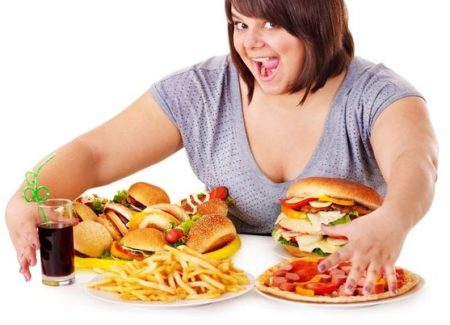 Diet and Food Tips What Makes Junk Food Junk