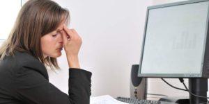 Eyes Care Tips for Computer Eyestrain