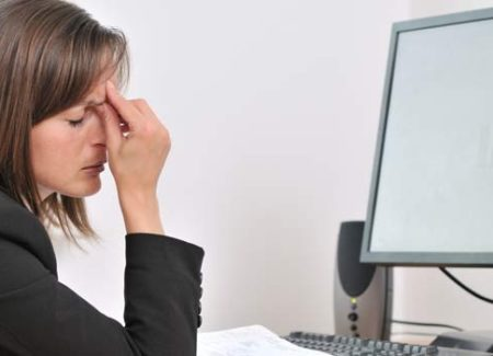 Eyes Care Tips for Computer Eyestrain