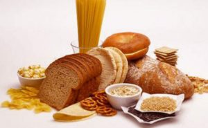 Select Whole Grains