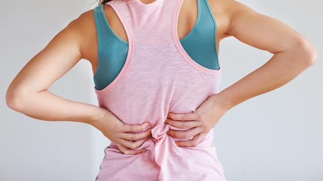 Back-Pains