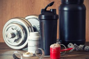 5 Best Supplements for You to Stay Healthy & Make Those Gym Sessions Count