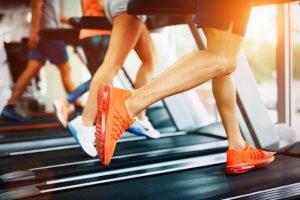 maintain the running