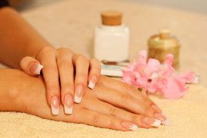 How to Grow Nails Fast