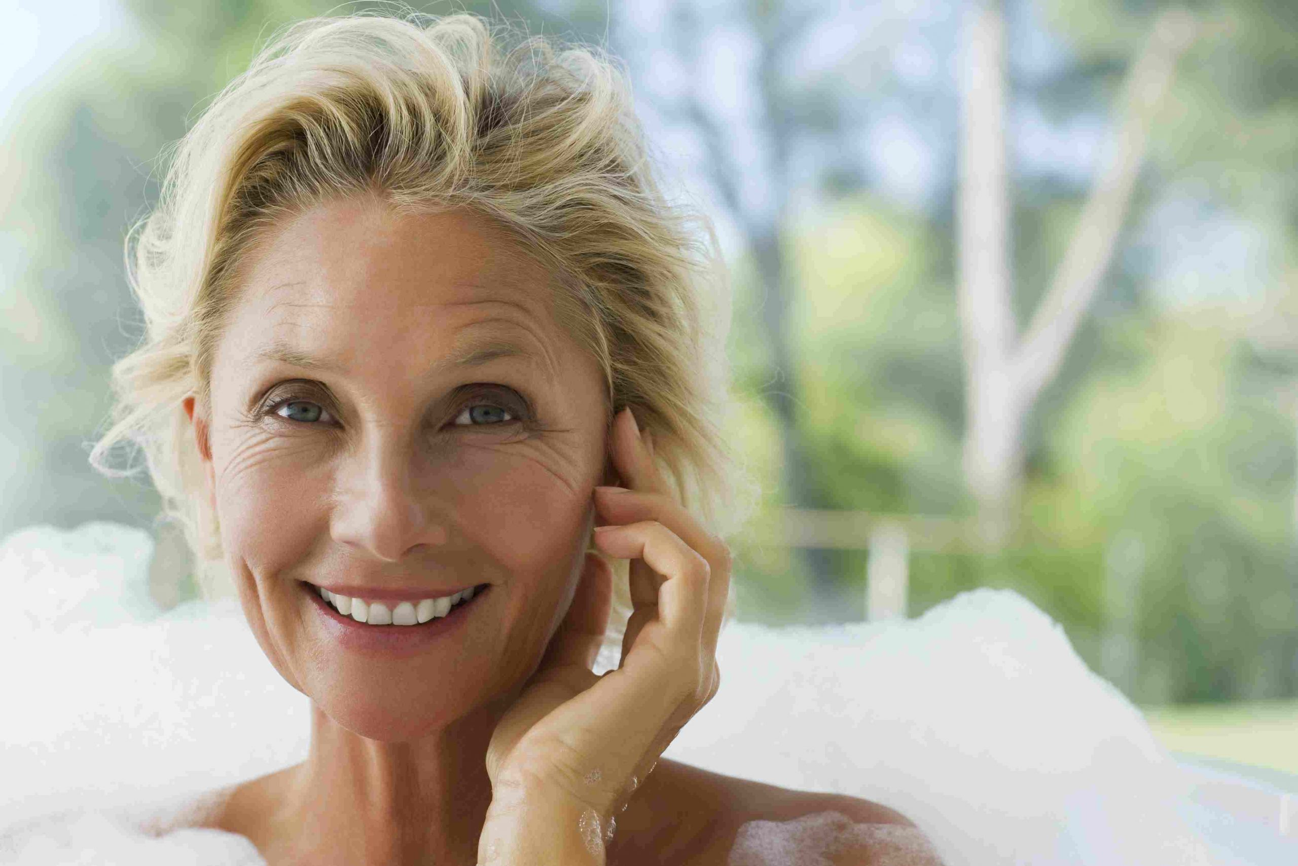 Aging With Health - Tips To Keep Your Skin Healthy After 50