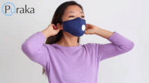 Cloth Face Mask with PM2.5 Filter Subscription is a Way to Protect Yourself and Others from Germs and Illness