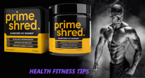 PrimeShred Review 2021: Should You Buy This Male Fat Burner?