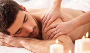 Positive and Negative Side of Massage