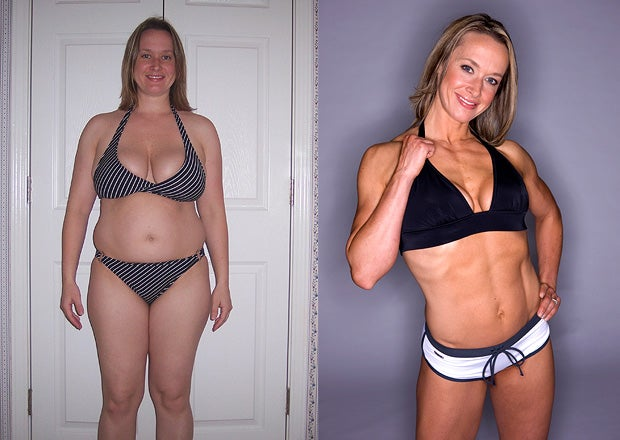 How to Become a Fitness Success Story