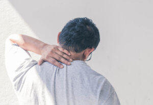 What Is Causing That Shoulder and Upper Back Pain?