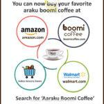 Boomi Coffee (M3B) (URL) - 10
