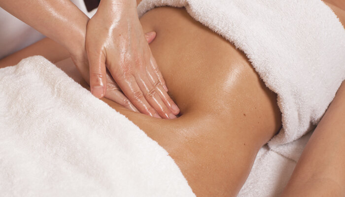Key Benefits of Lymphatic Drainage Massage
